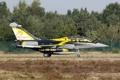 Картинка истребитель, аэродром, взлет, многоцелевой, Dassault Rafale, «Рафаль»