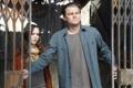 Картинка Начало, Леонардо ДиКаприо, Inception, Эллен Пейдж, Leonardo DiCaprio, Ellen Page