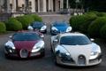 Картинка Bugatti Veyron, суперкары, четыре, Centenaire