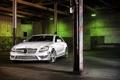 Картинка Mercedes, CLS63, MCCustoms, SaviniForged
