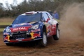 Картинка Гонка, S. Loeb, D. Elena, Red Bull, Citroen, Rally, WRC