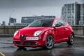 Картинка car, машина, обои, Alfa Romeo, MiTo, Live