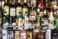 Картинка бутылки, еда, алкоголь