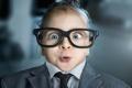 Картинка ребенок, удивление, очки, прикол, гримаса, photographer, John Wilhelm