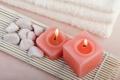 Картинка спа, towel, Spa stones, спа камни, полотенце, candles, Spa