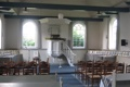 Картинка дизайн, стиль, интерьер, часовня, Bovenknipje Church interior