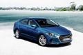 Картинка Hyundai, Elantra, хундай, элантра, Avante