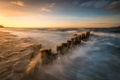Картинка море, пейзаж, утро
