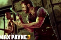 Картинка Убийца, max, rockstar games, дезерт игл, Max Payne 3, payne, Бронежилет