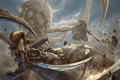 Картинка starcraft, Sonya, diablo, warcraft, chen, barbarian, Heroes of the Storm