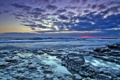 Картинка море, пейзаж, камни