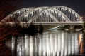 Картинка river, bridge, canada, ottawa, Silver Spring