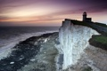 Картинка England, Beachy Head, Belle Tout Lighthouse