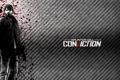Картинка капли, надпись, Сэм Фишер, Splinter Cell, Conviction