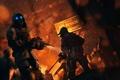 Картинка солдаты, resident evil, umbrella, наемники, Resident Evil: Operation Raccoon City, capcom