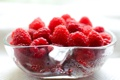 Картинка макро, еда, лето, малина, ягоды