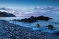 Картинка море, камни, скалы, побережье, Испания, Spain, Андалусия