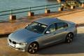 Картинка бмв, BMW, гибрид, ActiveHybrid 3