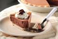 Картинка bakery, chocolate, peace, cream, silk pie