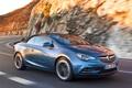 Картинка car, Opel, road, speed, опель, Cascada