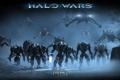 Картинка война, игра, Halo Wars