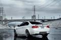 Картинка BMW, bridge, e92