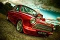 Картинка Ford, Mk1, Chevy V8, Cortina