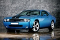 Картинка car, машина, синий, обои, wallpaper, автомобиль, dodge