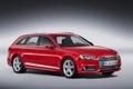 Картинка S line, Audi, ауди, Avant, quattro, TDI, 2015