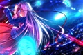 Картинка девушка, маски, touhou, сабли, anime, art, chen