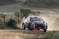 Картинка Авто, Занос, Citroen, DS3, WRC, передок, Rally