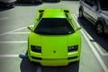 Картинка зеленый, Lamborghini, суперкар, ламборджини, Diablo, диабло