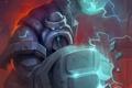 Картинка существо, арт, WoW, World of Warcraft, Electron, Hearthstone, Blackrock Mountain