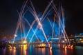 Картинка город, фото, Сидней, ночь, Day Firework, Австралия, салют