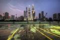 Картинка Malaysia, город, Kuala Lumpur