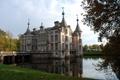 Картинка Belgium, POEKE CASTLE, East Flanders, Aalter