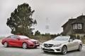 Картинка авто, Mercedes-Benz, мерседес, Coupe, Cabrio, E-Klasse