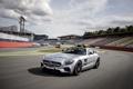 Картинка Mercedes, мерседес, DTM, GT S, AMG, Safety Car, C190