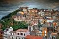 Картинка Italy, Sicily, Caccamo
