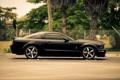 Картинка Mustang, Ford, black