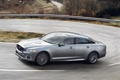 Картинка car, Jaguar, road, speed, XJR