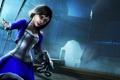 Картинка Columbia, Elizabeth, Irrational Games, BioShock Infinite, 2K Australia