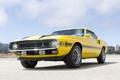 Картинка 1969, GT350, Shelby