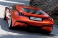Картинка concept, концепткар, BMW M1 Hommage