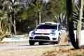 Картинка Авто, Белый, Volkswagen, Скорость, WRC, Rally, Фольксваген