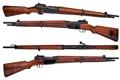 Картинка оружие, винтовка, французская, магазинная, MAS-36