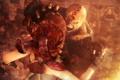 Картинка смерть, голова, Resident Evil, jill valentine, nemesis