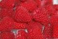 Картинка малина, ягода, красная, вкусная