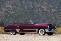 Картинка ретро, автомобили, cadillac, sixty-two