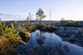 Картинка пейзаж, природа, озеро